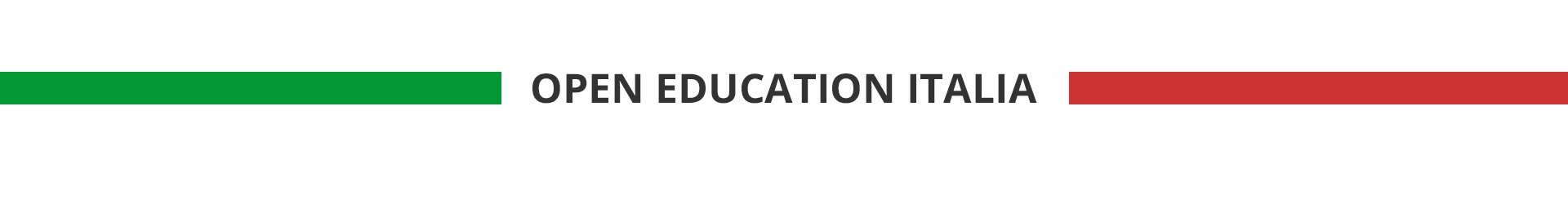 Open Education Italia